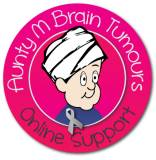 Aunty M logo